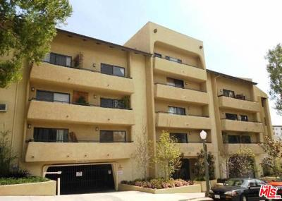 Los Angeles Condo/Townhouse For Sale: 10982 Roebling Avenue #340