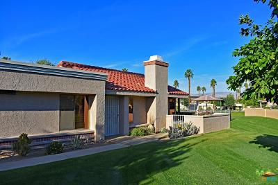 Palm Desert Condo/Townhouse For Sale: 41774 Navarre Court