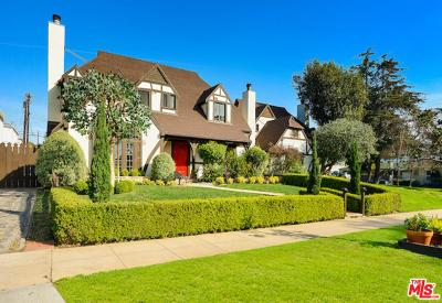 Los Angeles County Residential Income For Sale: 851 Euclid Street