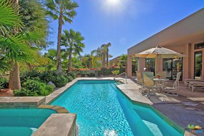 Rancho Mirage Single Family Home For Sale: 4 Via Haciendas