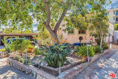 Los Angeles County Single Family Home For Sale: 921 Hilldale Avenue