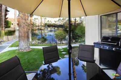 Cathedral City Condo/Townhouse For Sale: 35200 Cathedral Canyon Drive #H59
