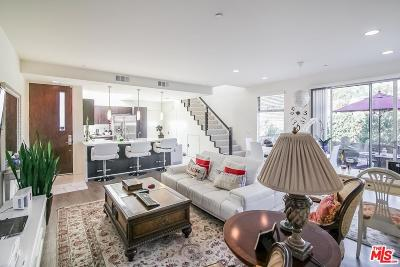 Los Angeles Single Family Home For Sale: 2521 North Via Artis Avenue