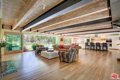 Single Family Home For Sale: 3511 Cross Creek Lane