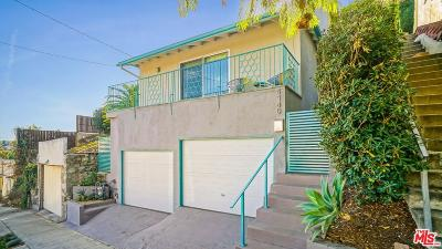 Los Angeles Single Family Home For Sale: 4740 Twining Street