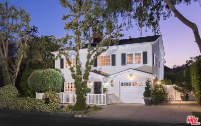 Santa Monica Single Family Home For Sale: 611 Kingman Avenue