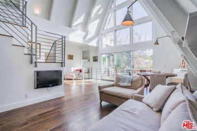 Los Angeles Single Family Home For Sale: 2686 Woodstock Road