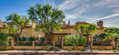 Cathedral City Condo/Townhouse For Sale: 69141 Victoria Drive