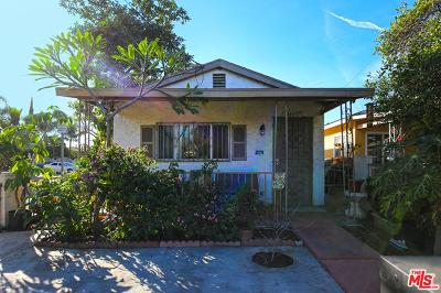 Los Angeles Single Family Home For Sale: 8243 Alix Avenue