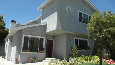 Los Angeles County Single Family Home For Sale: 1165 South Tremaine Avenue