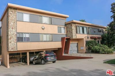 Santa Monica CA Residential Income For Sale: $2,650,000