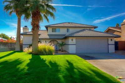 Cathedral City Single Family Home For Sale: 68135 Concepcion Road