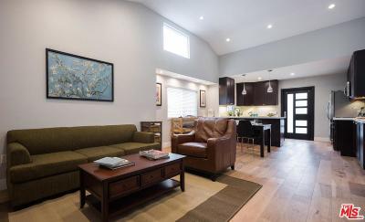 Los Angeles Single Family Home For Sale: 6212 Aldama Street