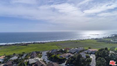 Malibu Condo/Townhouse For Sale: 6240 Tapia Drive #A