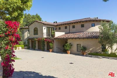 Malibu Single Family Home For Sale: 6320 Cavalleri Road