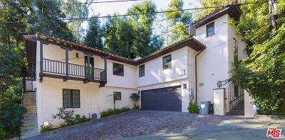 Los Angeles Single Family Home For Sale: 2811 Seattle Drive