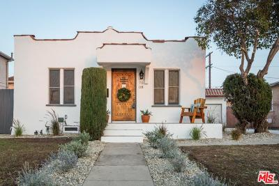 Los Angeles Single Family Home For Sale: 7008 Madden Avenue