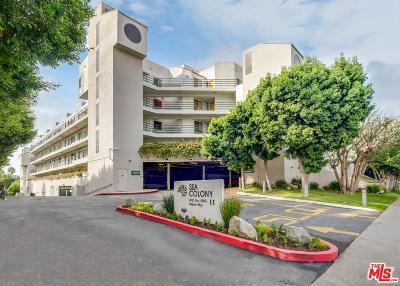 Santa Monica Condo/Townhouse For Sale: 2930 Neilson Way #309