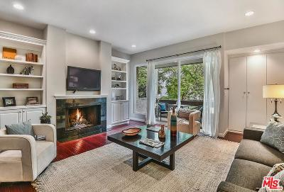 Los Angeles Condo/Townhouse For Sale: 1567 Manning Avenue #A