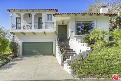 Los Angeles Single Family Home For Sale: 2013 Ames Street
