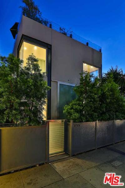 Venice Single Family Home For Sale: 1430 Abbot Kinney Boulevard