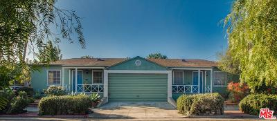 Venice Residential Income For Sale: 1711 Linden Avenue