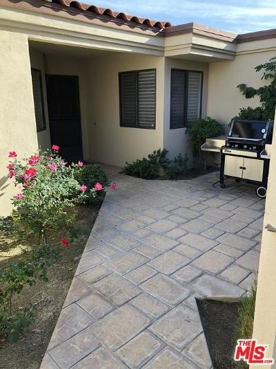 Palm Desert Condo/Townhouse For Sale: 38374 Crocus Lane