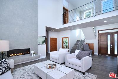 Calabasas Single Family Home For Sale: 2599 Stokes Canyon Road