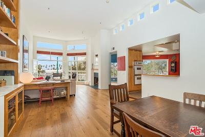 Santa Monica Condo/Townhouse For Sale: 2115 3rd Street #408