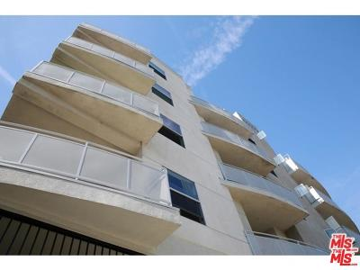 Los Angeles Condo/Townhouse For Sale: 1025 South Dewey Avenue #205