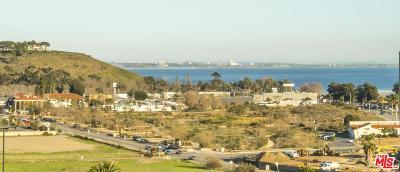 Malibu Condo/Townhouse For Sale: 23908 De Ville Way #A
