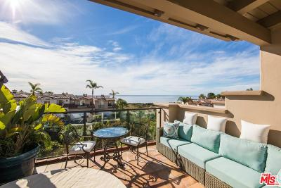 Malibu Condo/Townhouse For Sale: 6434 Lunita Road