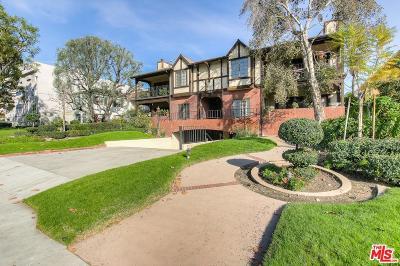 Glendale Condo/Townhouse For Sale: 2606 Canada #301