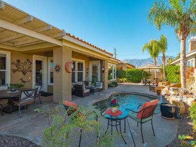 Rancho Mirage Single Family Home For Sale: 67 Shoreline Drive