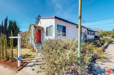 Glendale Single Family Home For Sale: 4357 Pennsylvania Avenue