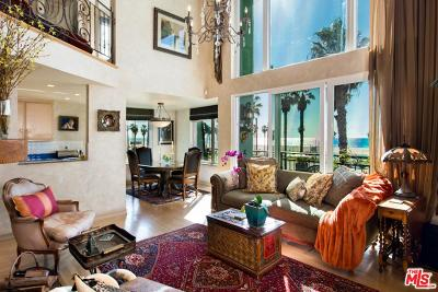 Santa Monica Condo/Townhouse For Sale: 118 Wadsworth Avenue #8
