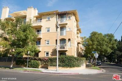 Los Angeles Condo/Townhouse For Sale: 10641 Missouri Avenue #403