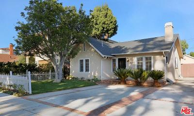 Los Angeles County Single Family Home For Sale: 2328 Manning Avenue
