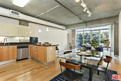 Los Angeles Condo/Townhouse For Sale: 645 West 9th Street #238
