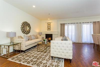 Los Angeles Condo/Townhouse For Sale: 12011 Goshen Avenue #205