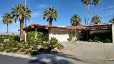 Rancho Mirage Condo/Townhouse For Sale: 40100 Via Valencia