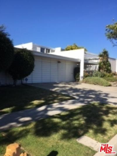 Los Angeles Single Family Home For Sale: 6443 South Halm Avenue