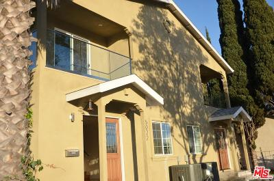 Residential Income For Sale: 5022 Sawtelle