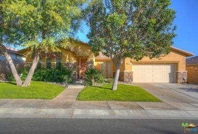 Rancho Mirage Single Family Home For Sale: 139 Via Solaro