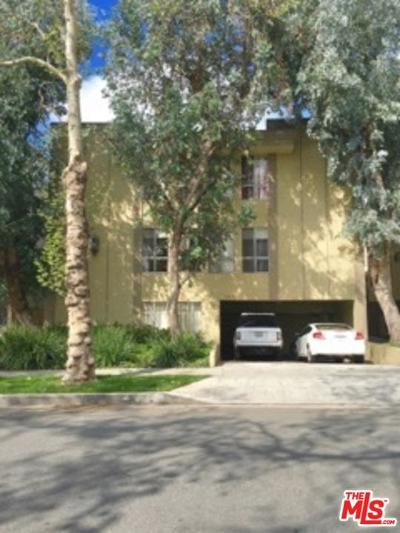 Beverly Hills Rental For Rent: 145 North Almont Drive