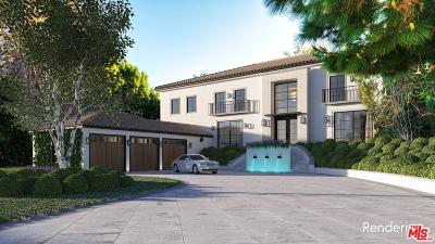 Beverly Hills Single Family Home For Sale: 12012 Crest Court