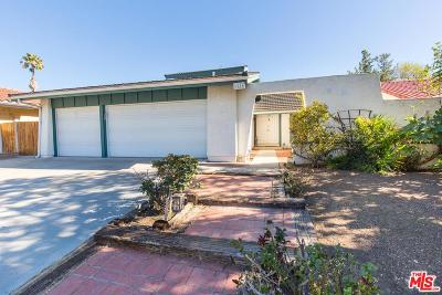 Agoura Hills Single Family Home For Sale: 6216 Acadia Avenue