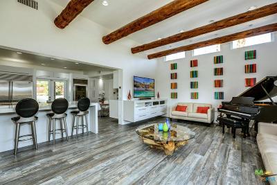 Rancho Mirage Single Family Home For Sale: 71825 Sahara Road