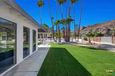 Rancho Mirage Single Family Home For Sale: 71319 San Gorgonio Road