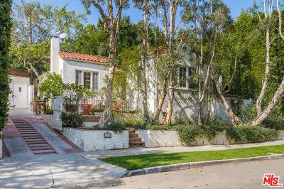 Los Angeles County Single Family Home For Sale: 1927 Comstock Avenue